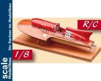 Arno XI Ferrari 1:8 Baukasten