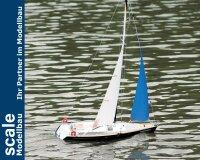 Discovery II RTR Segelboot