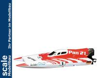 Racecat Pan 21 V2 ARTR