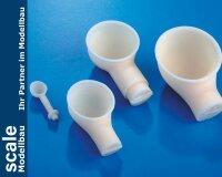 Lüfter 12 mm Resin (2 Stück)
