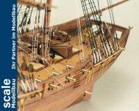 Cruiser HMS Baukasten