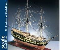 Agamemnon HMS Baukasten