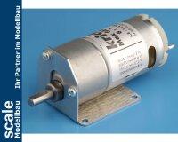 Krick MAX Gear Getriebemotor 50:1 #42278