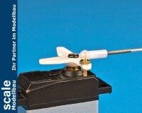 Krick Mini-Kugelgel. M2xM2 (5 Stck)  #50154