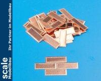 Krick Kupferplatten 6x17mm 1:72 (100) #60810
