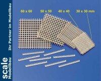 Krick Gräting-Bausatz 30 x 30 mm #60843