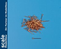 Krick Augbolzen 2x11 mm Kupfer (ca.100) #61451