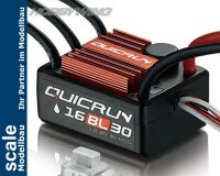 Fahrtregler Quicrun WP16BL30 Brushless