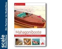 Buch Mahagoniboote - Fachliteratur