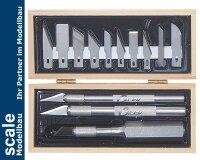Krick Craftsman Set   Holz Excel #444283