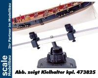 Krick Zusatzzwinge für Rumpfhalter Amati #473825