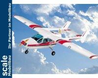 Krick Hauptfahrwerk Cessna Skymaster Mantua Model  #870914