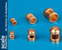 Lampengehäuse 5x8 mm (4)