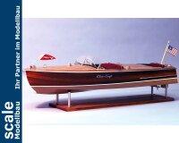 Chris-Craft Racer 1949 RC Bausatz