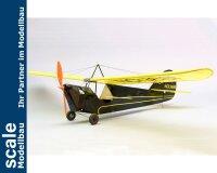 Krick Aeronca C-3 Hochdecker EP Lasercut Bausatz Dumas...