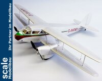 Krick  Dehavilland DH-89 Dragon Rapide EP Lasercut...