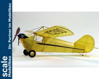 Krick Aeronca C-3 Master Balsabausatz Dumas #ds304