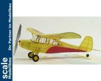 Krick Aeronca 7AC Champion Balsabausatz Dumas #ds311