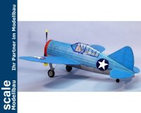 Krick Brewster F2A-3 Buffalo Balsabausatz Dumas #ds320