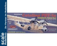 Krick PBY-5a Catalina giant plane kit Guillows #gu2004