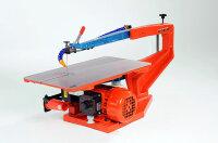 HEGNER Multicut - Quick mit elektrischem Fusspedal