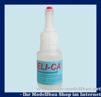 Beli-Zell-CA Sekundenkleber 20g Viskosität niedrig