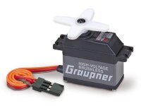 D-Power Graupner HBS690 BB Servo brushless