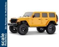 D-Power EAZY RC Arizona 1:18 4WD - Crawler RTR 2.4GHz