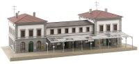 Bahnhof Königsfeld
