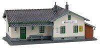 Bahnhof Mühlen