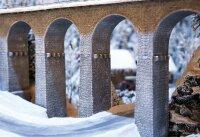 3 Viaduktpfeiler