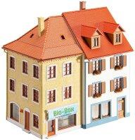2 Kleinstadthäuser