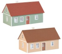 2 Dorfhäuser
