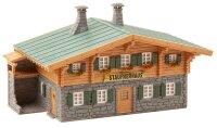 Berghütte Staufnerhaus