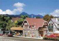 Bahnhof Burgdorf