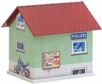 BASIC Polizei, inkl. 1 Bemalvariante